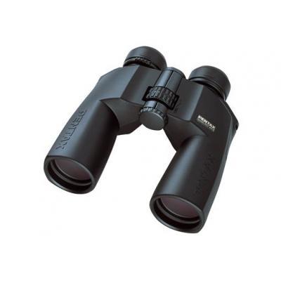 Pentax verrrekijker: 10 x 50 PCF WP II - Zwart