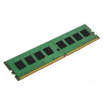 Kingston Technology System Specific Memory 8GB DDR4 2400MHz RAM-geheugen - Groen