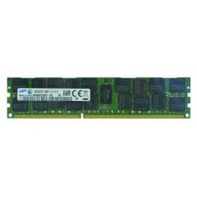 2-power RAM-geheugen: 16GB DDR3 RDIMM LV - Groen