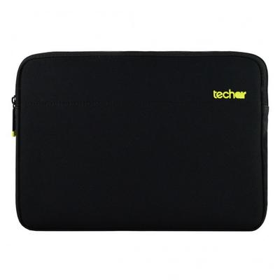"Tech air Neoprene Sleeve, 12-14.1"", 350x260x25 mm, black Tablet case"