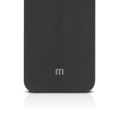 Mobilis T-Series Mobile phone case - Zwart