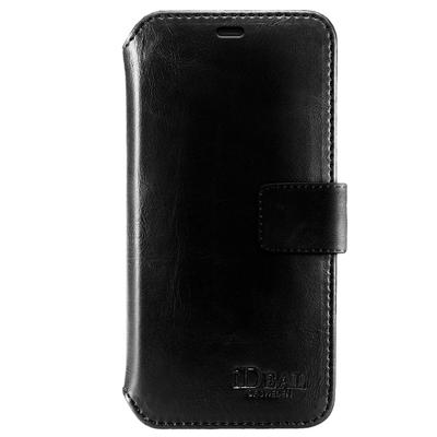 IDeal of Sweden STHLM Wallet iPhone 11 Pro Max - Zwart - Zwart / Black Mobile phone case