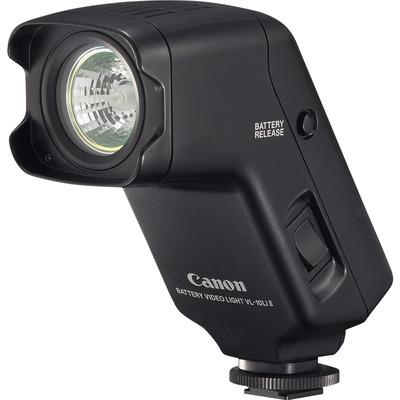 Canon VL-10Li II 10 Watt Video Light Camera flitser - Zwart