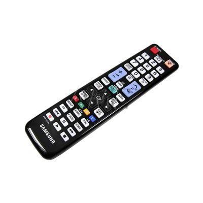Samsung afstandsbediening: Voor het Verenigd Koninkrijk model LED, LCD en Plasma TV - Zwart