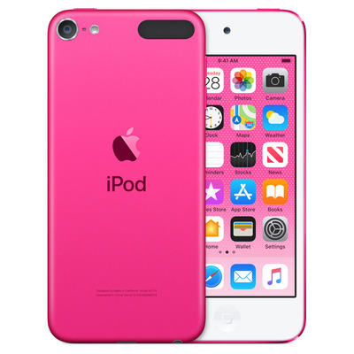 Apple 256 GB MP3 speler