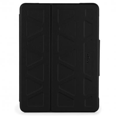 """Targus tablet case: 3D Protection 9.7"""" - Black - Zwart"""