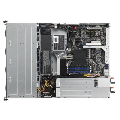 Asus server barebone: RS300-E9/RS4 - Zilver