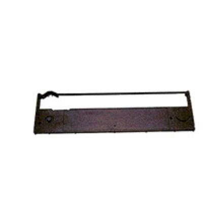 TallyGenicom Black Printer Ribbons Printerlint - Zwart