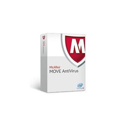 McAfee MOVYFM-AA-CA garantie