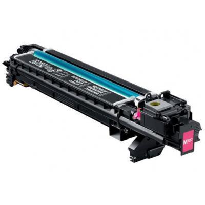 Konica Minolta Imaging Unit, 25000 pages, Magenta, Bizhub C3110 C3100 Printing equipment spare part