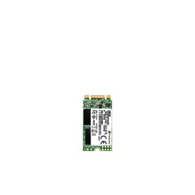 Transcend 430S SSD - Groen