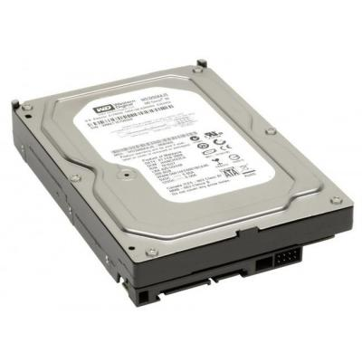 "Packard Bell HDD WD 8.89 cm (3.5"") 7200rpm 500GB Interne harde schijf"