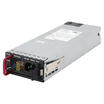 Hewlett Packard Enterprise JG544A Switchcompnent - Zwart, Grijs