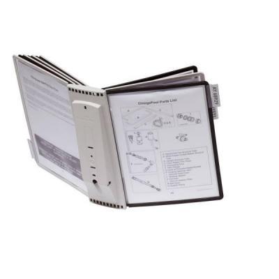 Durable : SHERPA WALL 10 - Veelkleurig