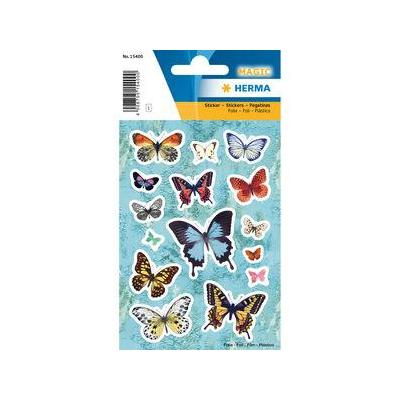 Herma sticker: 15400 - Multi kleuren