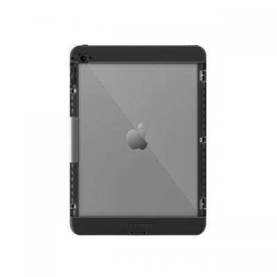 Lifeproof tablet case: NÜÜD - Zwart