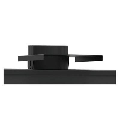 ErgoXS CAMB1 Muur & plafond bevestigings accessoire - Zwart