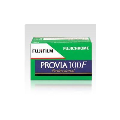 Fujifilm kleurenfilm: Provia 100F