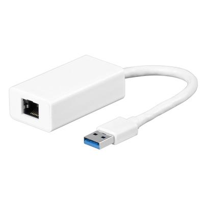 Microconnect USBETHGW Netwerkkaart - Wit