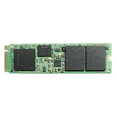 Samsung SSD: SM961