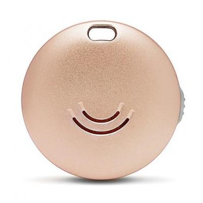 Hbutler : Orbit, Bluetooth, 30 m, 9 mm thickness, 90 db, Rose Gold - Goud