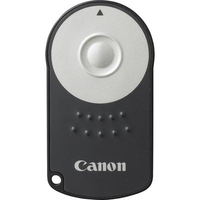 Canon : RC-6 - Zwart, Zilver