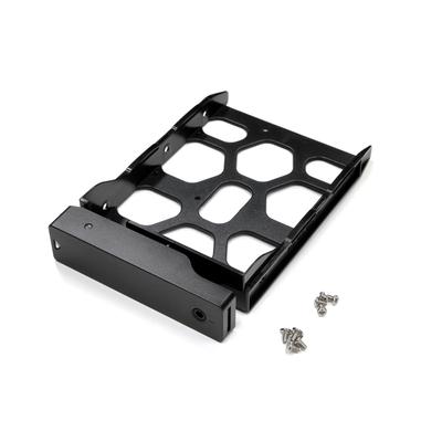 Synology rack toebehoren: HDD Tray Type D5 - Zwart