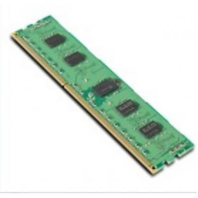 Lenovo RAM-geheugen: 8GB DDR3L-1600MHz (2Rx8) ECC UDIMM