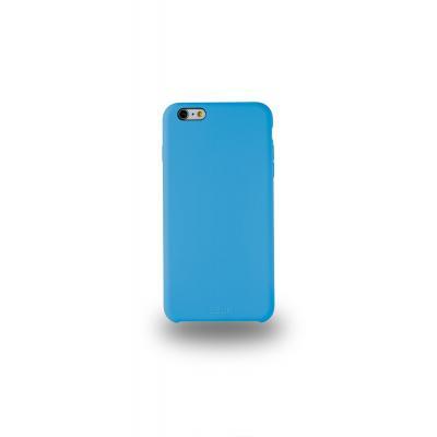 Azuri AZCOVRUBIPH6-BLU mobile phone case