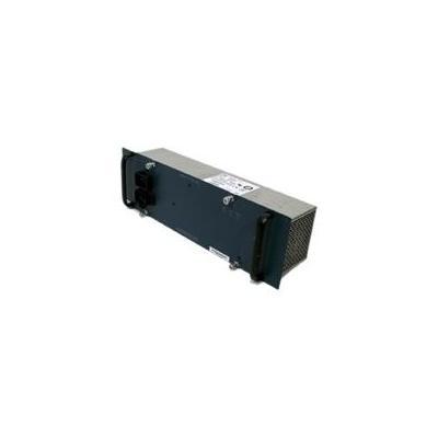 Cisco power supply unit: Hot Plug Module AC - Zwart, Blauw