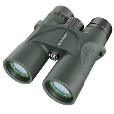 Bresser optics verrrekijker: Condor 10x42 - Zwart, Groen