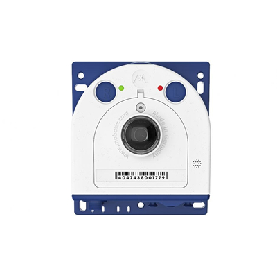 Mobotix S26B Beveiligingscamera - Wit