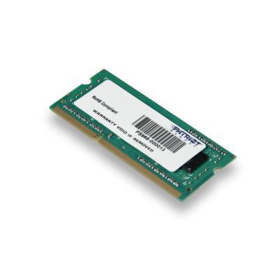 Patriot Memory PSD34G133381S RAM-geheugen