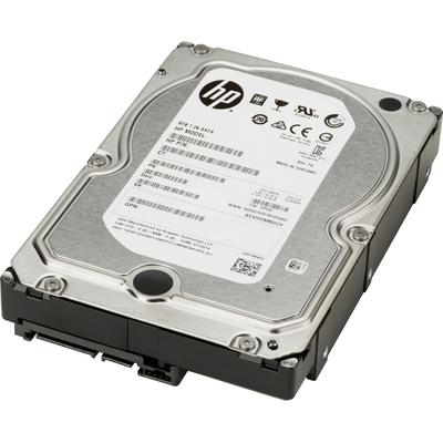 HP 6-TB Enterprise SATA 7200 schijf Interne harde schijf