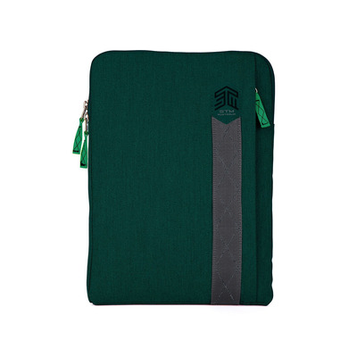 "STM Ridge 11"" Laptoptas - Groen"
