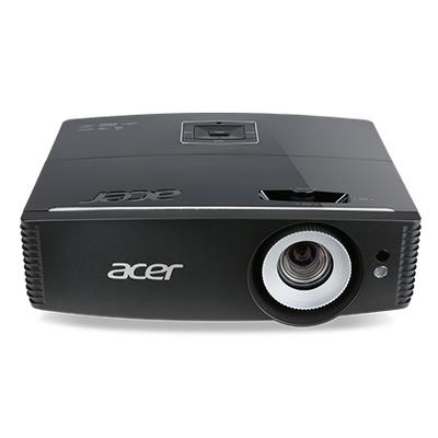 Acer Large Venue P6600 Beamer - Zwart