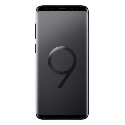 Samsung smartphone: Galaxy S9+ Dual SIM Zwart 256GB