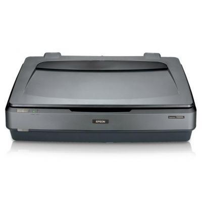 Epson scanner: Expression 11000XL - Grijs