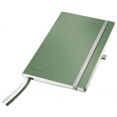Leitz schrijfblok: Style Notitieboek, A5 - Groen