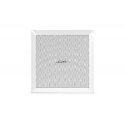 Bose Square grille, pair, 312.9 x 312.9 x 18.8 mm, white - Wit