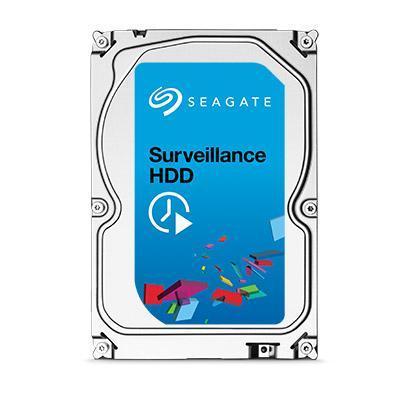 Seagate ST8000VX0012 interne harde schijf