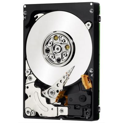 "Ibm 600GB SAS 2.5"" 10000RPM interne harde schijf"