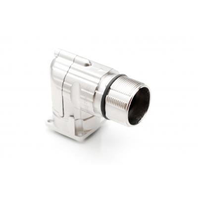 Amphenol elektrische standaardconnector: MA1RAE1701 17 Position, 90° Rotatable Receptacle, Flange Mount, E Type, .....