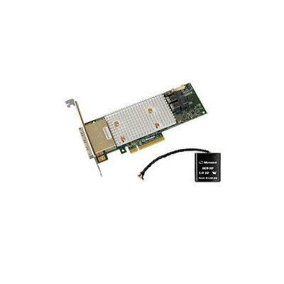 Microsemi SmartRAID 3154-8i16e Raid controller