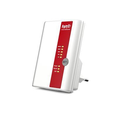 Avm wifi-versterker: FRITZ!WLAN Repeater 450E, DE