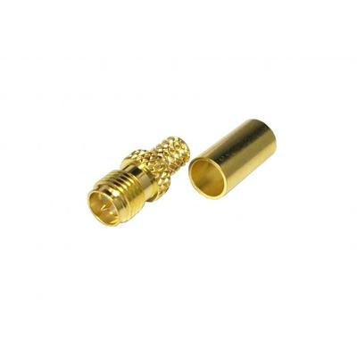 Ventev CON-19-195-CP Coaxconnector