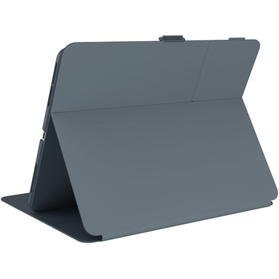 Speck Balance Folio Case Apple iPad Pro 12.9 inch (2018/2020/2021) Stormy Grey - with Microban Tablet case