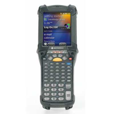 Zebra MC92N0-G30SYFQA6WR PDA