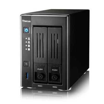 Origin Storage N2810+/8TBNASWD NAS