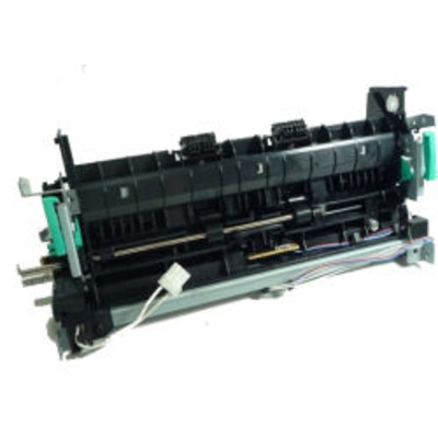 HP Fusing assembly - Bonds toner to paper with heat - For 220V to 240VAC operation Fuser